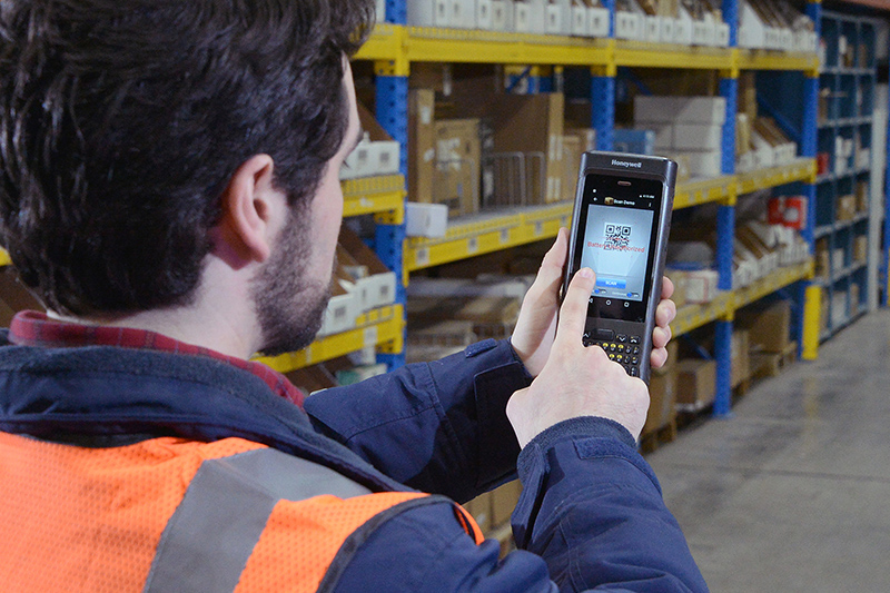 Honeywell's Plan for Mobile Device Longevity: Mobility Edge