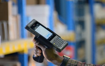 How RFID Will Improve Your Manufacturing Efficiency