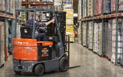 4 Ways to Improve Retail Warehouse Efficiency and Reduce Costs