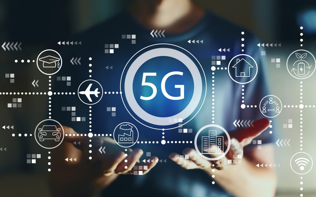 5G is set to Shape the Future of Enterprise Mobility