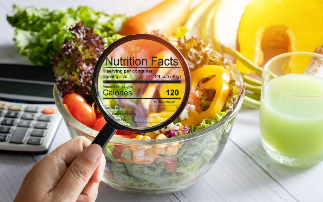 2020 Nutrition Label Guidelines: What you Need to Know to Stay Compliant