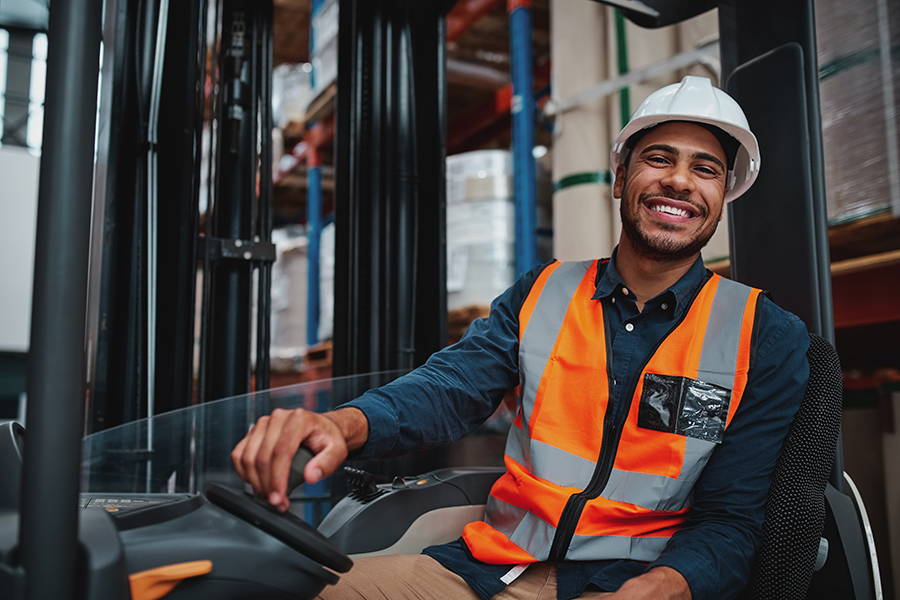 Tips for Achieving Breakthrough Results in Warehouse Productivity to Meet Today's Demand